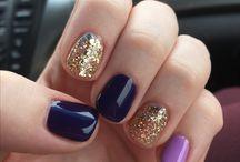 Unghii-Nails