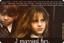 The Boy Who Lived... and The Girl Who Cried / by Jennifer Hull