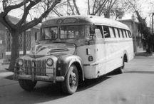 #Bondi Colectivo Bus Micro Guagua