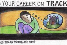 Workplace / http://www.humanworkplace.com/