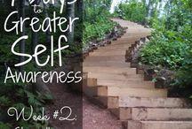 Self awareness / Speakers, motivational,
