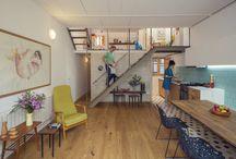 house medium-rise