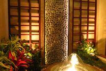 Agua - Oniria Arquitectura / Diseño y construccion de piscinas, fuentes de agua y cascadas. kelly@oniria.com.pe 2259360