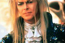 ●๋•♔ Bowie is God ♔●๋•