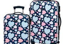 Maletas / Si estas buscando una maleta para viajar no te pierdes las fotos que vamos subiendo