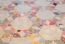 I Love Quilts: Stars