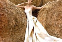 Bridal Photoshoot Inspiration