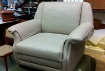 Vancouver Upholstery Completed Projects
