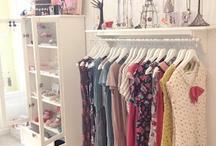 Guarda ropa