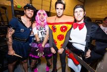 All time low stuff / I love punk pop too much❤️