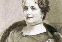 feminist board /    ΠΑΝΤΑ θα υπάρχουν άνθρωποι που θα μάχονται για τα δικαιώματα του γυναικείου φύλου.     Οι απαρχές του κινήματος του φεμινισμού, τοποθετούνται γύρω από τη Γαλλική Επανάσταση. Αρχικά, είχε την μορφή ενός τετραδίου παραπόνων (1789), το οποίο αργότερα εξελίχθηκε στην λεγόμενη Διακήρυξη Δικαιωμάτων των Γυναικών (1791).