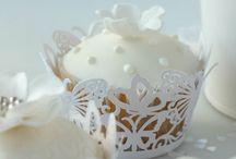 Cupcakes / Celebration and wedding cupcakes