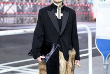 東京メンズファッション