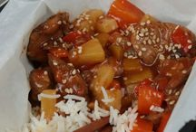 Recette chinoise