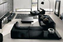 Dream home stuff