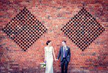 Shustoke Farm Barns Wedding Photography / Relaxed wedding photography at a beautiful rustic wedding barn venue in Warwickshire