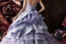 Fairy Tales / Roupas de sonhos e contos de fadas