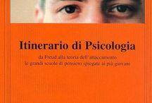 Itinerario di psicologia / Viaggio nel mondo della psicologia