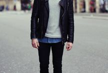 How To Wear Men's Chelsea Boots / How to wear and where to buy men's Chelsea boots. Based on an article at http://www.cooganlondon.com/blog/mens-chelsea-boots/