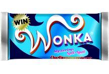 Wonka ミステリアス
