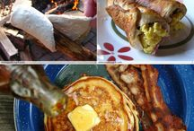 Quick & Easy Camping Cooking