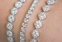 Dream Diamond Bracelets