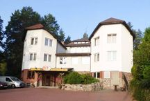 Noclegi Olsztyn Hotel Restauracja SAK