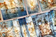Eco prints