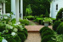 Eminescu garden