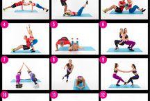 Tine - Fitness