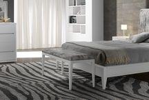 Dormitorio Colección Valentina