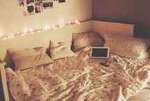 Room Goals! / Tumblr room decor and more!