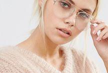 *glasses mania*