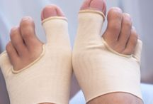 TOE FOOT
