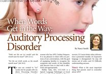School auditory processing disorder