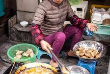 Hanoi ❤️ Food