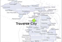 Traverse City Area / Different places around this beautiful area