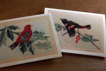 gift / note cards