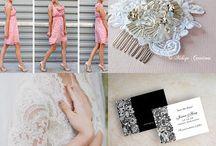 Lace Wedding