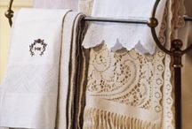 Linens and Lace / by Terri Roberts