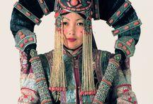 Ethnic - traditional
