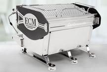 ECM espresso machine / we are distributor Ecm coffee machine for Slovak market. Excelent quality and design machines