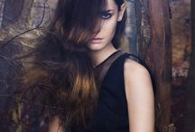 Inspiration / Hair