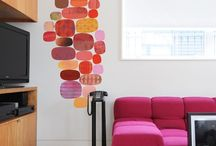 Design Ideas (Artwork/Walls) / by Kelly O'Donnell