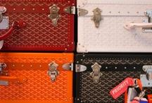 Travel: Baggage Claim