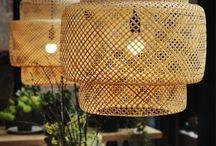 lamparas porche