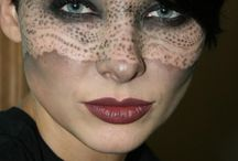 Avant Garde Makeup / by Erica Ages