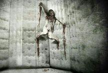 Extreme Art,Terror & Darkness