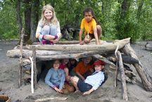 Rewild Portland Summer Camps