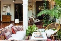 Gardens - Courtyards